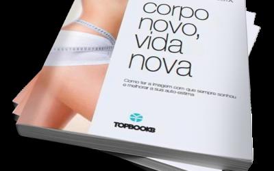 Livro «Corpo Novo, Vida Nova»