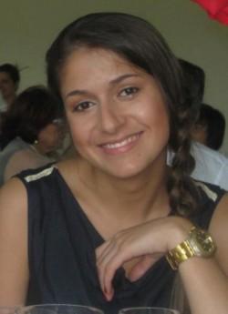 Filipa Oliveira da Costa