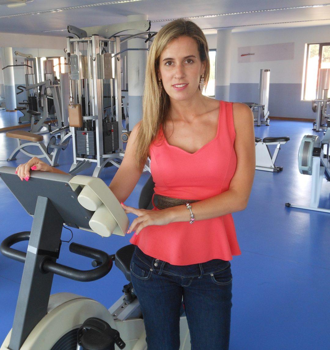 Lia Faria