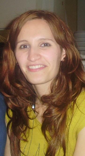 Sofia Vilela
