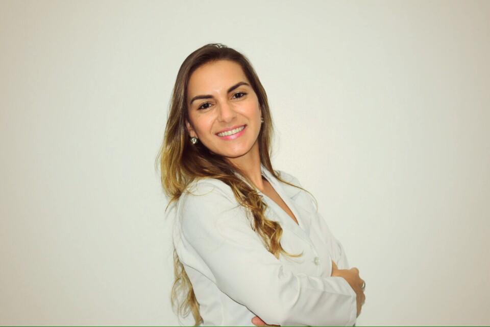 Mariana Morais Cordeiro
