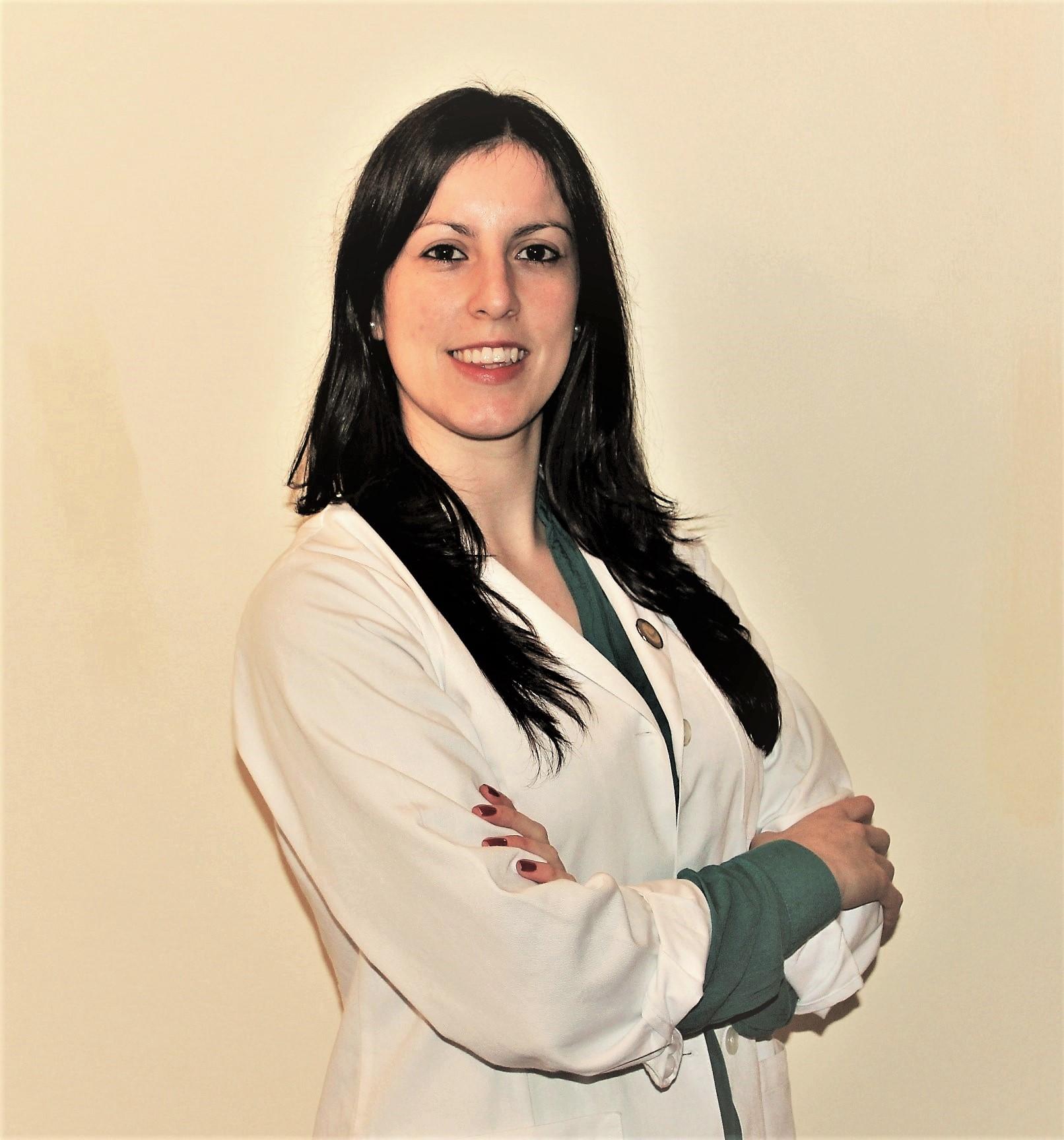 Andreia Rebelo – Nutricionista e Nutricoach