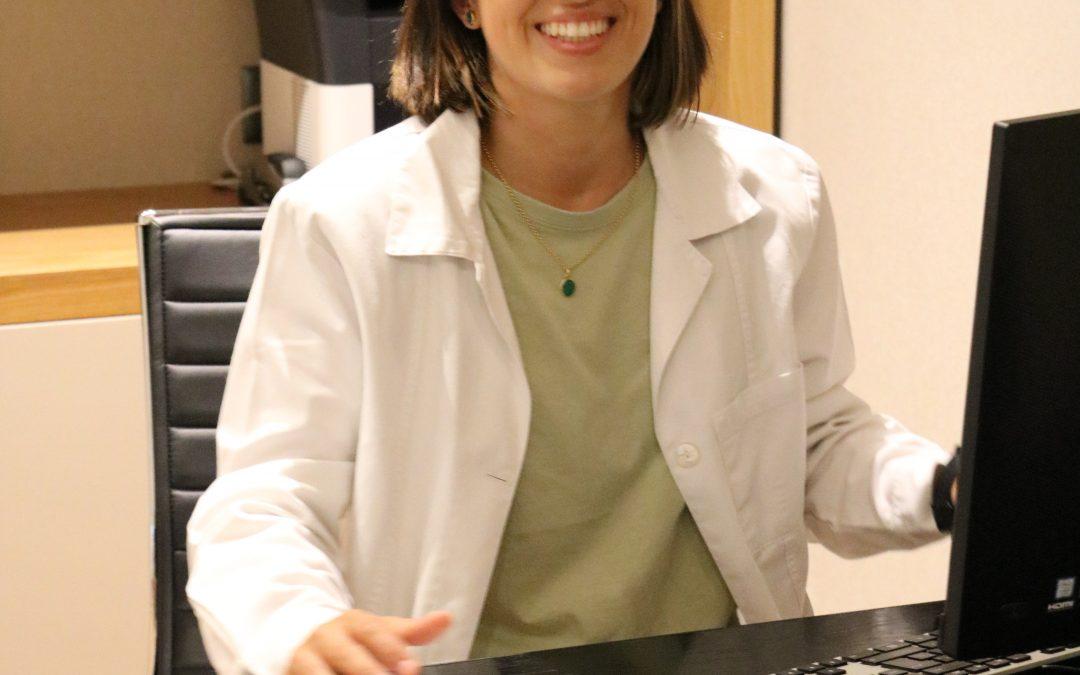 Ana Magalhães Pereira