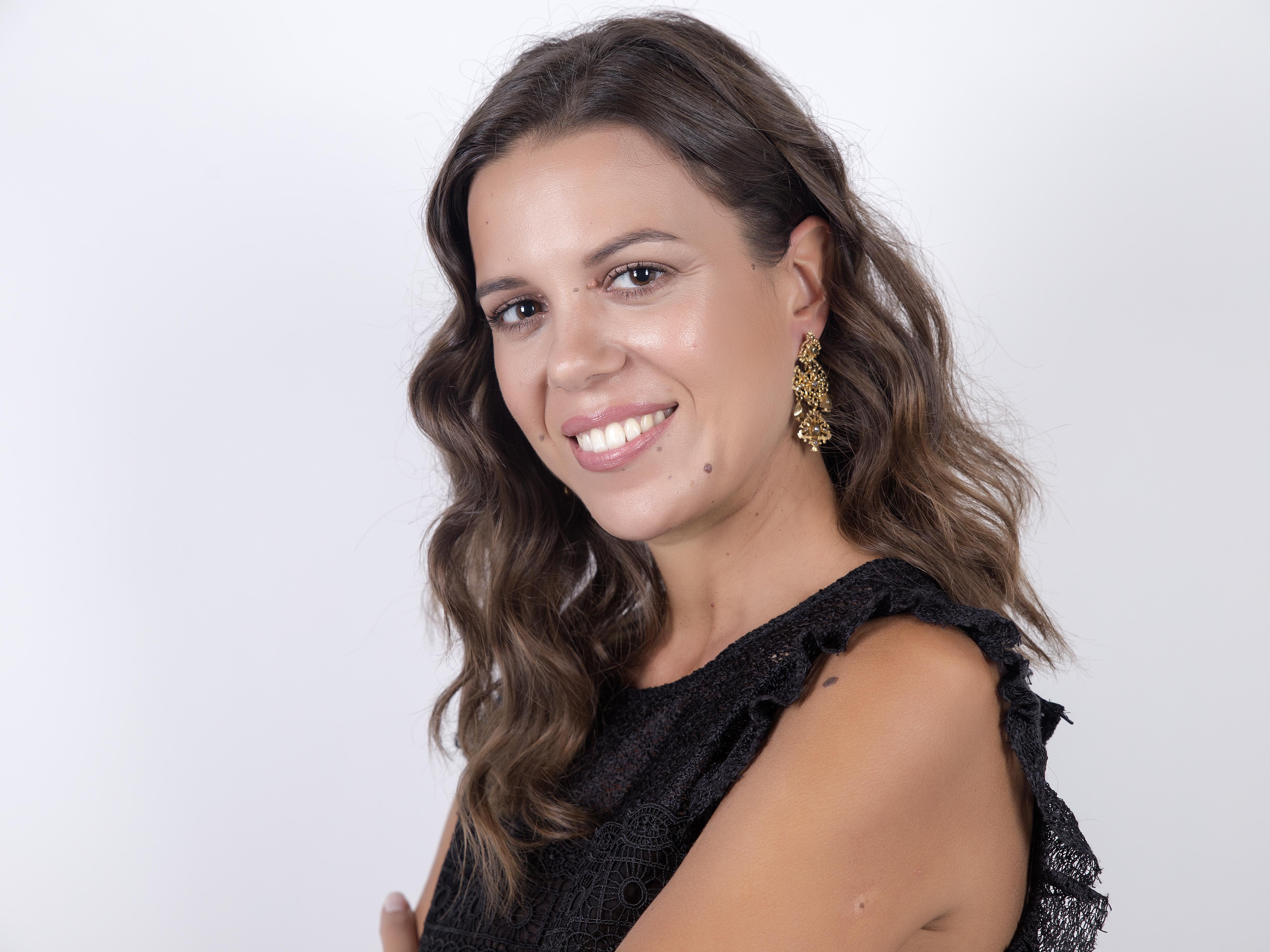 Maria João Fernandes