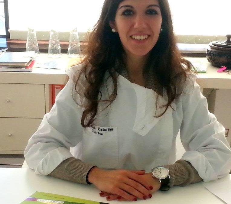 Ana Catarina Correia