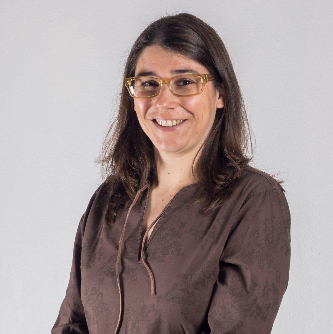 Lara Borrego