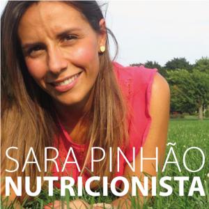 Sara Pinhão