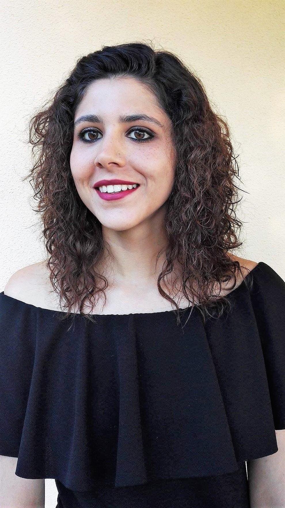 Andrea Simões