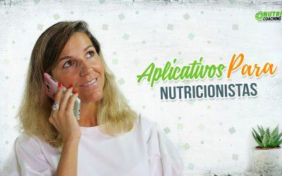 Aplicativos Para Nutricionista: Como usar essa tecnologia para auxiliar nos resultados dos teus clientes
