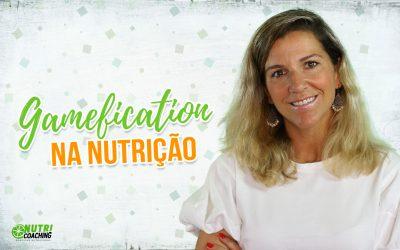 Gamefication na Nutrição?!