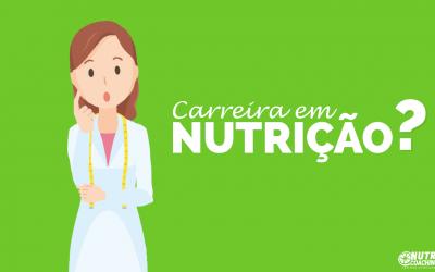 Quais são as tuas possibilidades de Carreira em Nutrição?