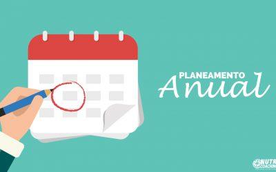 Planeamento Anual