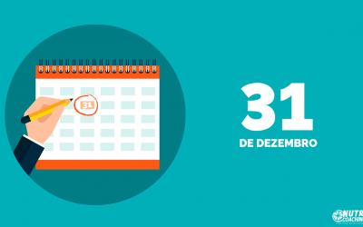 Já foste apanhada pela Sindrome do 31 de Dezembro?