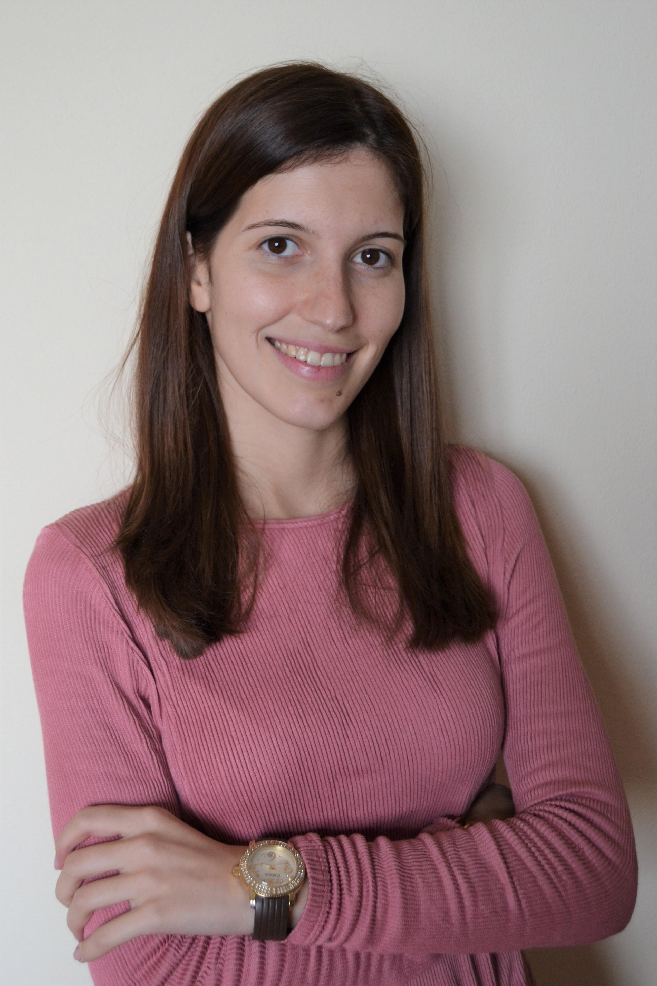 Jessica Fernandes