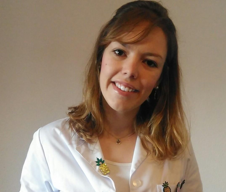 Jessica Neto