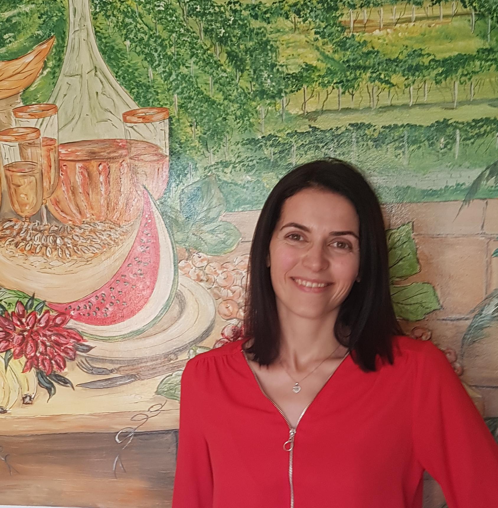 Susana Gomes Ferreira