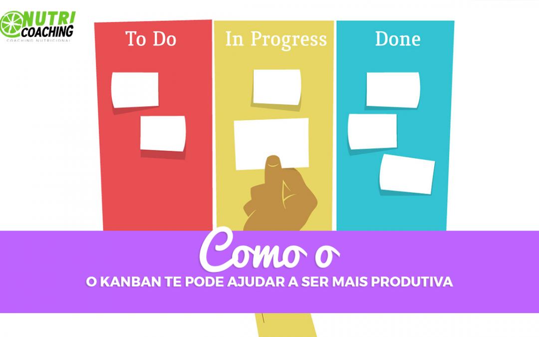 Como o Kanban Pode Ajudar a Aumentar a Produtividade